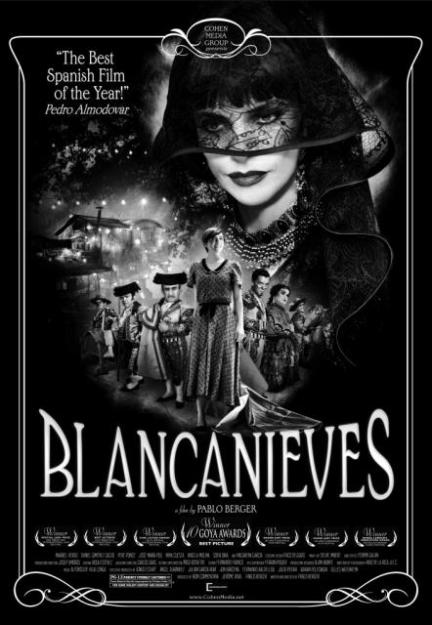 Blancanieves: A brief review